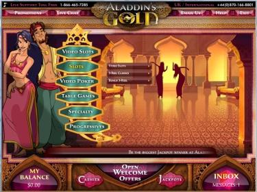 aladdin gold casinos website play music