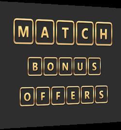 match bonus